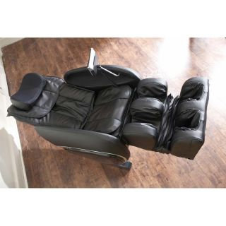 Cozzia Zero Anti Gravity Shiatsu Massage Chair BERKLINE16027 Optional