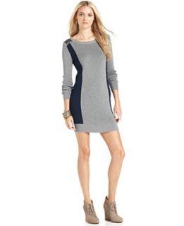 three quarter sleeve a line sweater dress orig $ 119 50 94 99