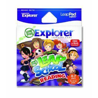 Explorer Bundle Pink Pet Pals 2 Leap School $20 Gift Card Case