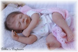 Mathilda Doll Kit by E Steger for Reborn♥ ♥