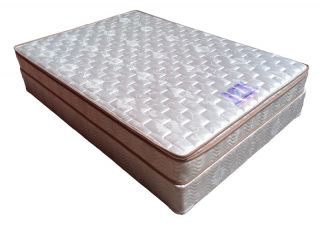 Brand New Mattresses  Twin Full Queen Cal King Eastern King Pillow