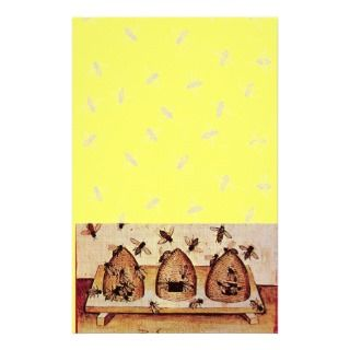 HONEY BEE ,BEEKEEPING PERSONALIZED STATIONERY
