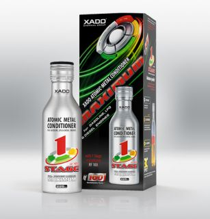 Xado 1 Stage Maximum Automic Metal Conditioner Fresh Stock USA Seller
