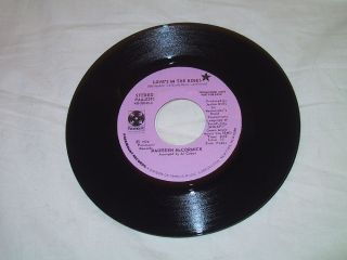 Maureen McCormick Loves in The Roses Harmonize 45 US 1974 Brady Bunch