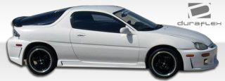 1992 1995 Mazda MX3 Duraflex Spec R Complete Body Kit
