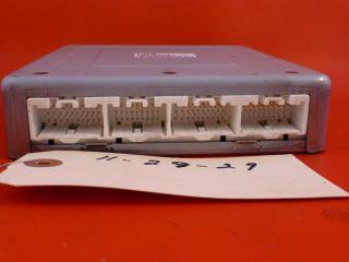 2003 2004 05 MAZDA 6 MAZDA6 2.3L A/T ECM ECU PCM ENGINE COMPUTER