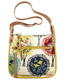 Fossil Handbag, Key Per Crossbody   Handbags & Accessories