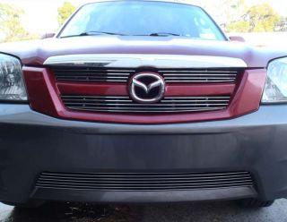 Mazda Tribute 05 06 Custom Billet Grille Grill Deal 4pc