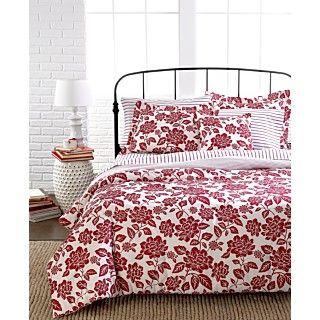 Tommy Hilfiger Bedding, Novelty Print Sheet Sets   Sheets   Bed & Bath