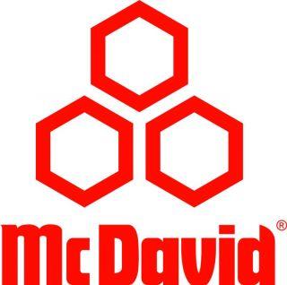 MC David Youth Hex Pad Large 5 Pad Sleeveless Shirt