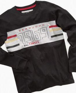 Sean John Kids T Shirt, Boys Challenge Tee