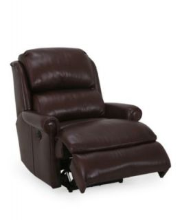 & Back Power Recliner Chair, 41W x 41D x 40H   furniture