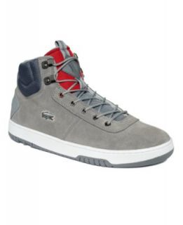 Lacose Shoes, Monserae Leaher Boos   Mens Shoes