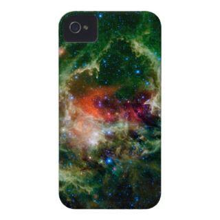 Soul Supernova iPhone 4 Case Mate Case