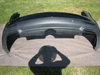 07 08 09 10 Mazda CX9 CX 9 Rear Bumper Cover