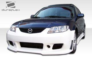 2002 2003 Mazda Protege 5 Wagon Duraflex Spec R Complete Body Kit