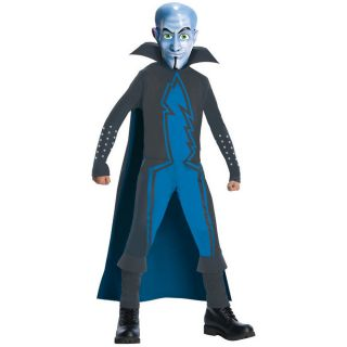 Megamind Child Costume