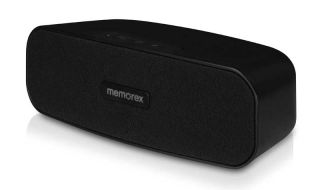 Memorex Universal Wireless Bluetooth Speaker for iPhone 5 Android