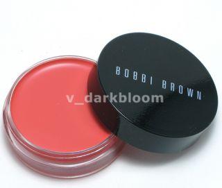 Bobbi Brown Pot Rouge Lip Cheek Cabo Coral New in Box