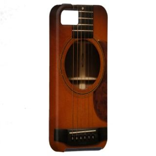 Iphone5 acoustic guitar case iPhone 5 cover