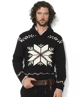 Polo Ralph Lauren Vest, Cable Knit Merino Wool Sweater Vest