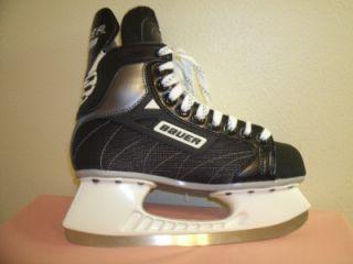 Bauer Supreme 4000 SR Ice Hockey Skates 9 5 Mens New