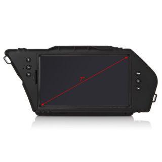 Navigation System Bluetooth USB for Mercedes Benz GLK Class