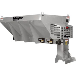 Meyer Products MDV Spreader 4 5 CU yd 63955