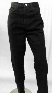 The Blues Misses 12 Denim Dark Wash Slim Fit Straight Leg Jeans Mid