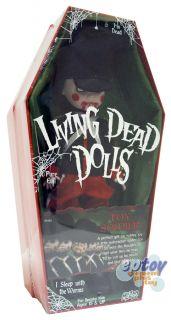 Mezco Living Dead Dolls Toy Soldier