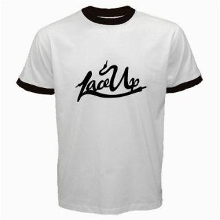 New Lace Up MGK Cleveland Machine Gun Kelly T Shirt Rap Hip Hop Tee 2