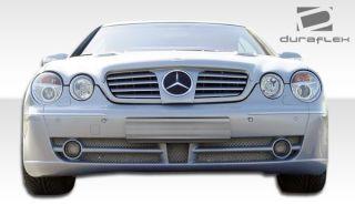 2000 2006 Mercedes Benz CL W215 Duraflex LR s F 1 Complete Body Kit