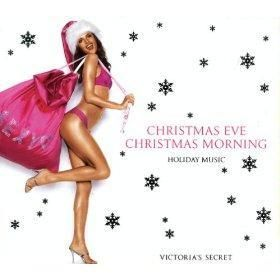 CENT CD Victorias Secret Christmas Eve Morning 2CD Eartha Kitt