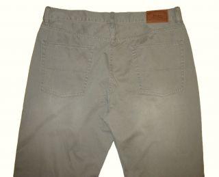 Polo Ralph Lauren Mens Pony Straight 650 Jeans Pants