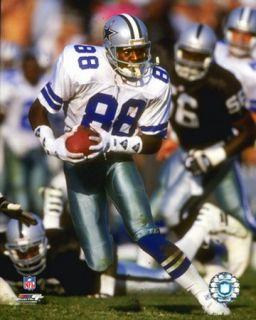 Rare Michael Irvin jersey Dallas Cowboys MENS XXL Vintage NFL