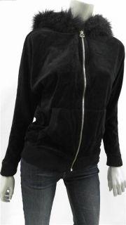Michael Michael Kors Hol 11 Giftables Womens Misses Faux Fur Zip
