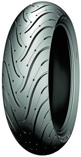 Michelin Pilot Road 3 150 70R17 Rear Tire 150 70 17 Motorcycle Street