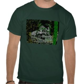 Santeria God Ogun Tee Shirts