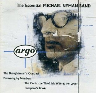Michael Nyman Band The Essential Michael Nyman Band CD