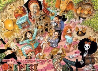 Cosplay One Piece Temporary Bady Tattoo Sticker Trafalgar Law C