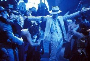 Moonwalker Blu Ray Michael Jackson Joe Pesci Brandon Adams Sean Lennon