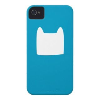 Adventure Time Finn iPhone 4/4S Case Case Mate iPhone 4 Case