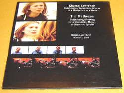 Augusta Gone 06 DVD Lifetime TV Teenage Runaway Tim Matheson Sharon
