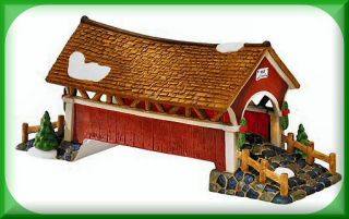 Mill Creek Crossing New Department Dept 56 New England Village D56 NEV