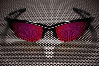 New VL Polarized Midnight Sun Ruby Lenses for Oakley Half Jacket