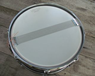 Keystone Black Oyster Pearl Snare Drum The Beatles Ringo Starr
