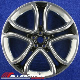 Ford Edge Sport 22 2011 2012 Factory Rims Wheels Set of 4 Four 3850