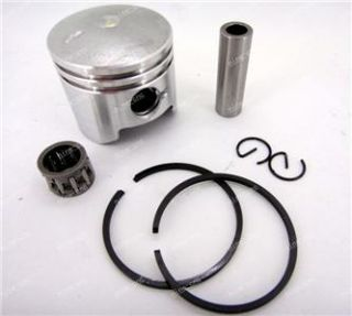 Mini ATV Pocket Bike Parts Piston Kit Rings 49cc A1 A2