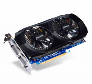GeForce GTX460OC 1GB DDR5 2DVI Mini HDMI PCI Express Video Card