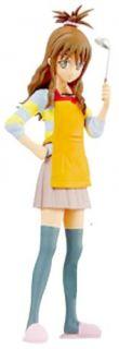 brand new TO LOVE RU styling girl trading Figure   Mikan Yuuki